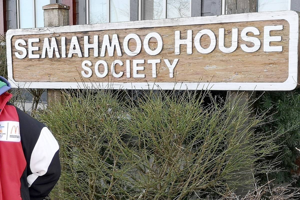 Direct-support staff who support individuals with developmental disabilities – including many involved with Semiahmoo House Society in South Surrey – should be prioritized for the COVID-19 vaccine, says the head of UNITI. (File photo)