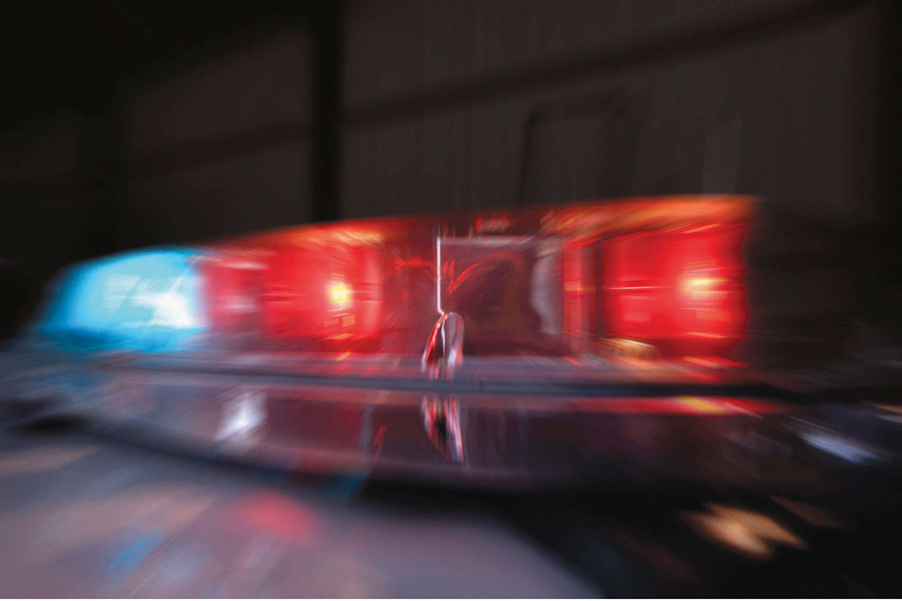 Police are investigating after a man was shot Thursday, April 8 while sitting in a car in Vancouver. (Black Press files)