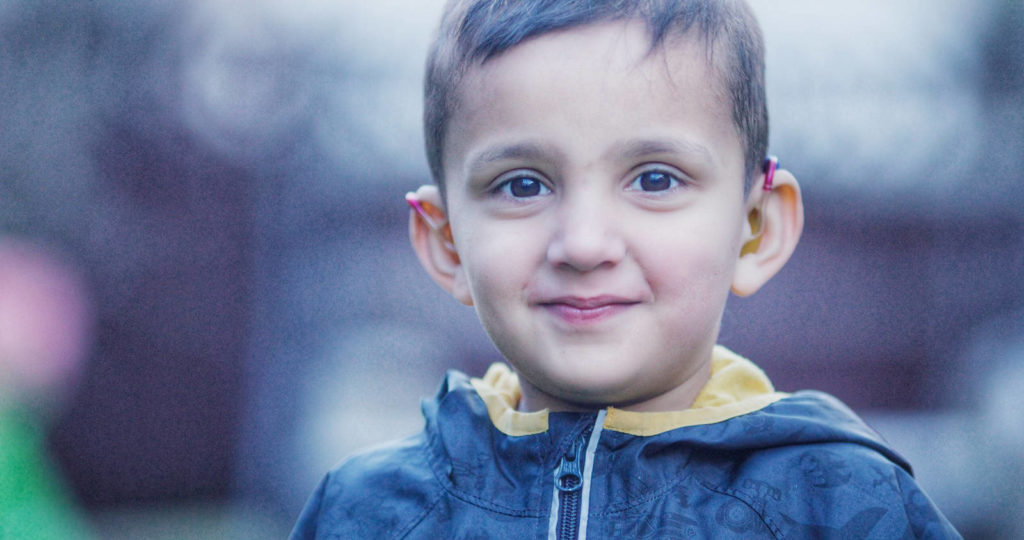 This May, Thariq and his family will lace up for one of BC Children's Hospital Foundation's signature events, RBC Race for the Kids: Home Edition. For 35 years, BC's largest family fun run has pushed the limits of what's possible in childhood cancer and mental health care.