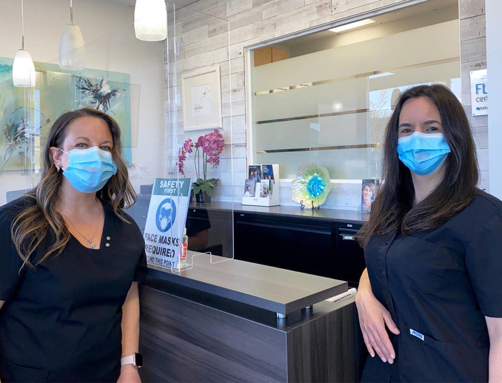 Ears Hearing in Langley took the Better Business Bureau Working Safer Pledge, to help prevent the spread of COVID-19 and keep clients and staff safe. To schedule a no-obligation free hearing aid trial, email info@earslangley.com or call 604-427-2828.