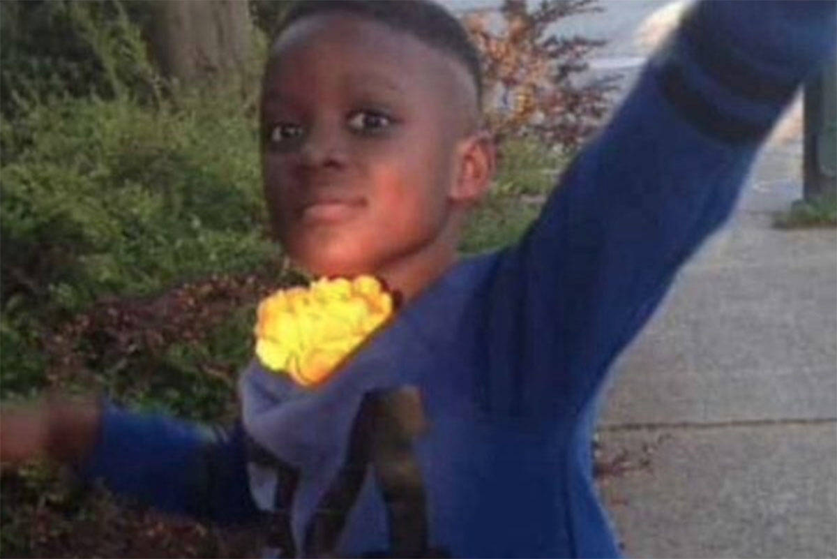 A GoFundMe has been launched in memory of an eight-year-old boy who drowned at a Hotel Zed pool in Victoria on March 24. (Jane Andema/GoFundMe)