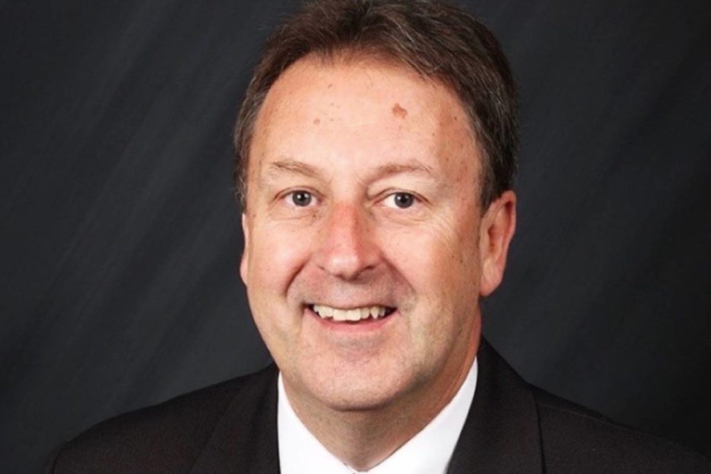 Former Pitt Meadows city councillor David Murray was convicted of sex assault, and is now being sued by the victim. (files)