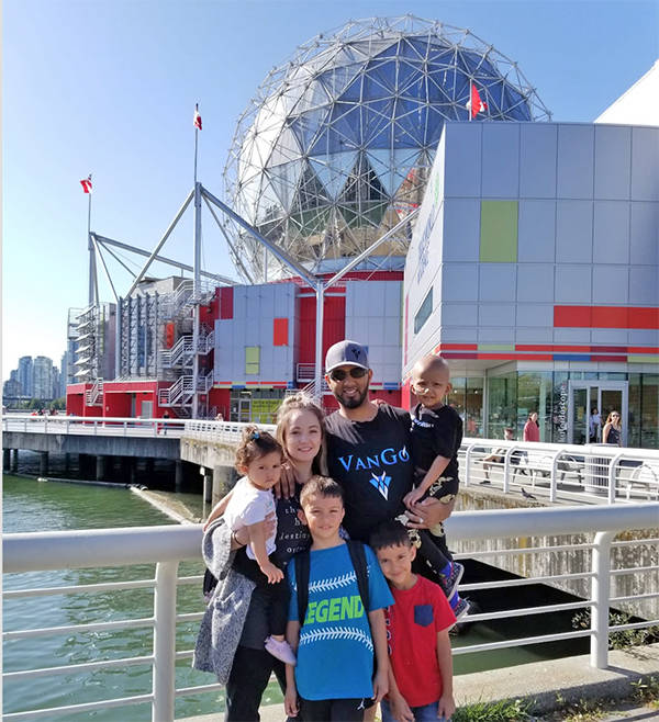 By registering for RBC Race for the Kids, supporters help advance childhood cancer programs and research, and support critical mental health initiatives at BC Children's Hospital.