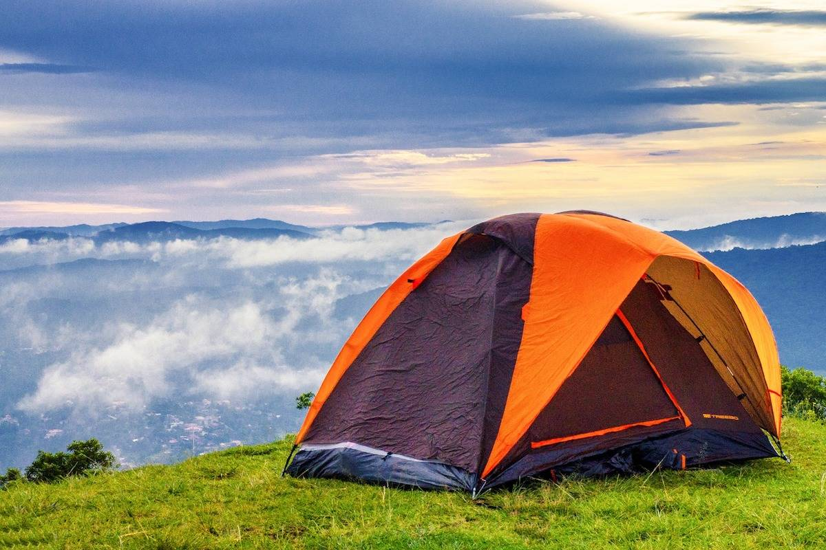 As of Friday (April 23), B.C. residents will not be able to book accommodations or a camping site outside of their local health region. (Pixabay)