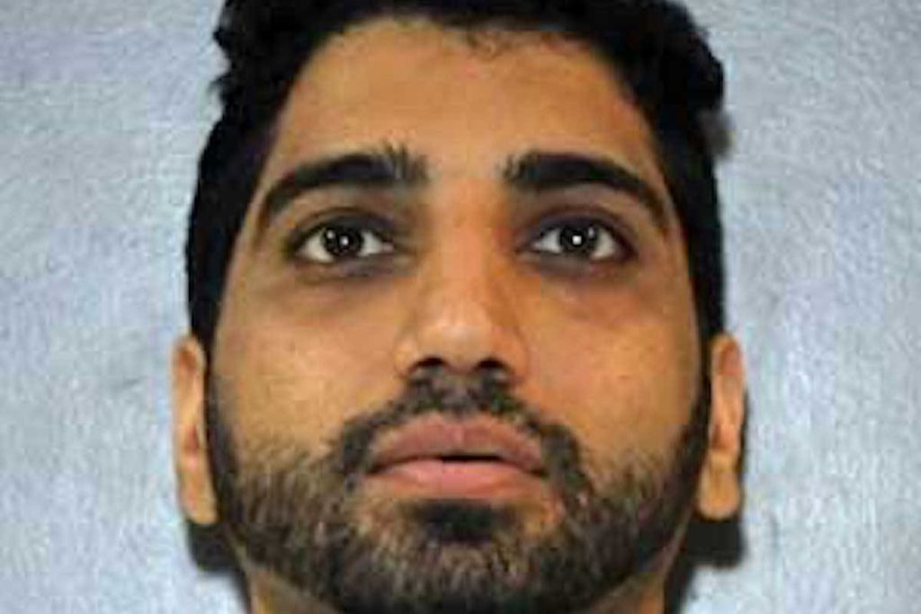 Samandeep Singh Gill was acquitted last month on charges of second-degree murder and attempted murder after a B.C. Supreme Court judge excluded evidence that was key to the prosecution's case. (RCMP)