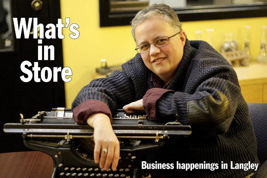 Send your Langley business tips to editor@langleyadvancetimes.com.