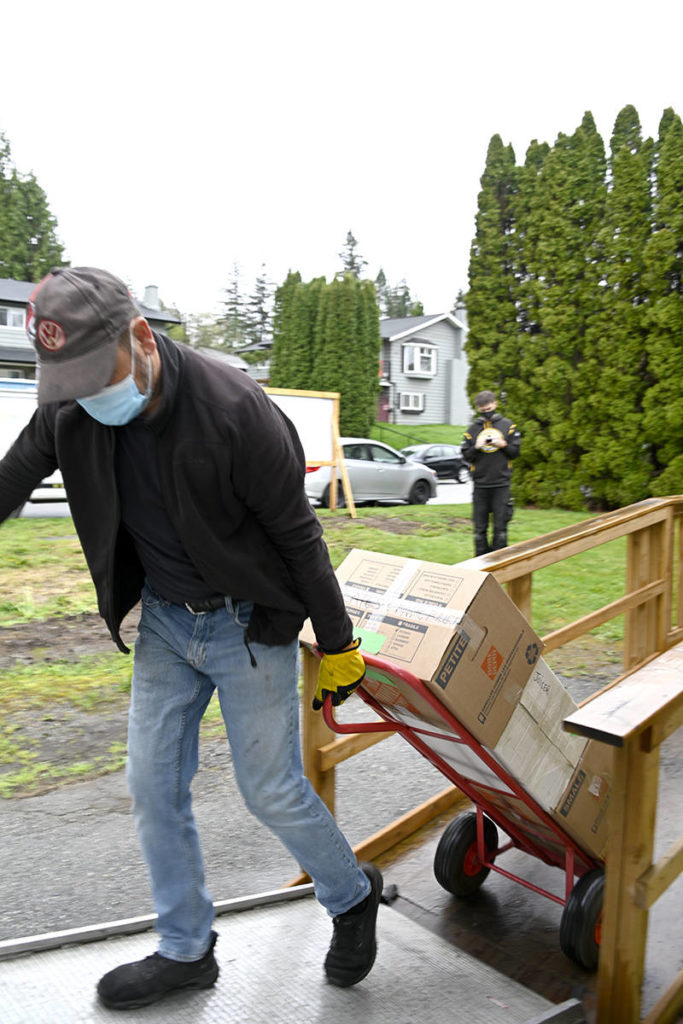 Acts of Kindness Extreme Home Repair is about to get underway with the Murphy family receiving mucn-needed upgrades between April 30 and May 24. (AOK/Special to The Star)