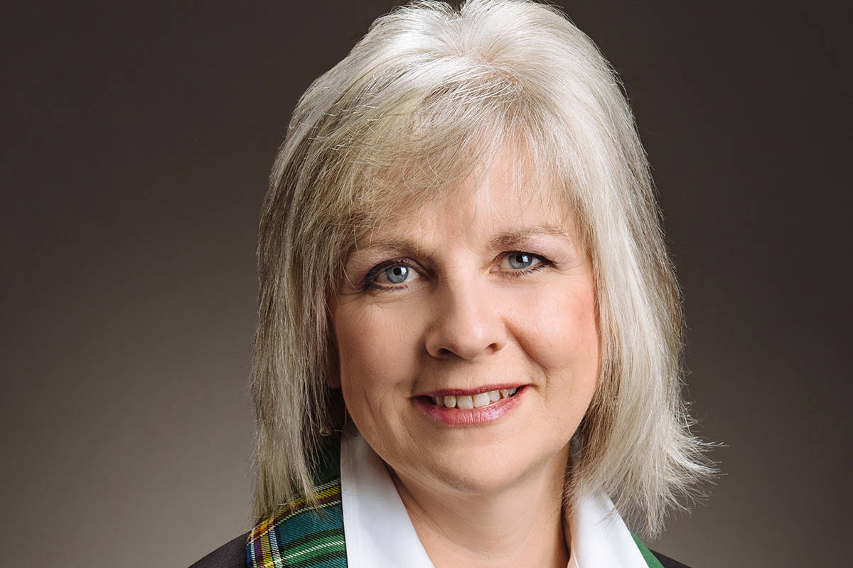 Abbotsford councillor Brenda Falk has joined the End the Lockdowns caucus, a group of politicians from across the country that believe the lockdowns placed on citizens by the government are worse than the COVID-19 virus. (File photo)