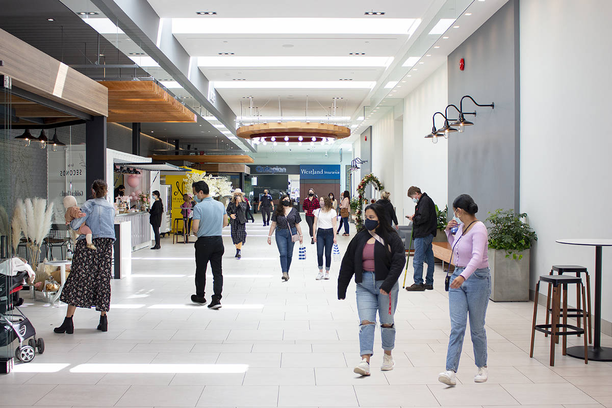 Willowbrook Shopping Centre has officially welcomed Willow Way, a pop-up space in the east corridor that offers space to local vendors and artisans, most without their own brick-and-mortar location.