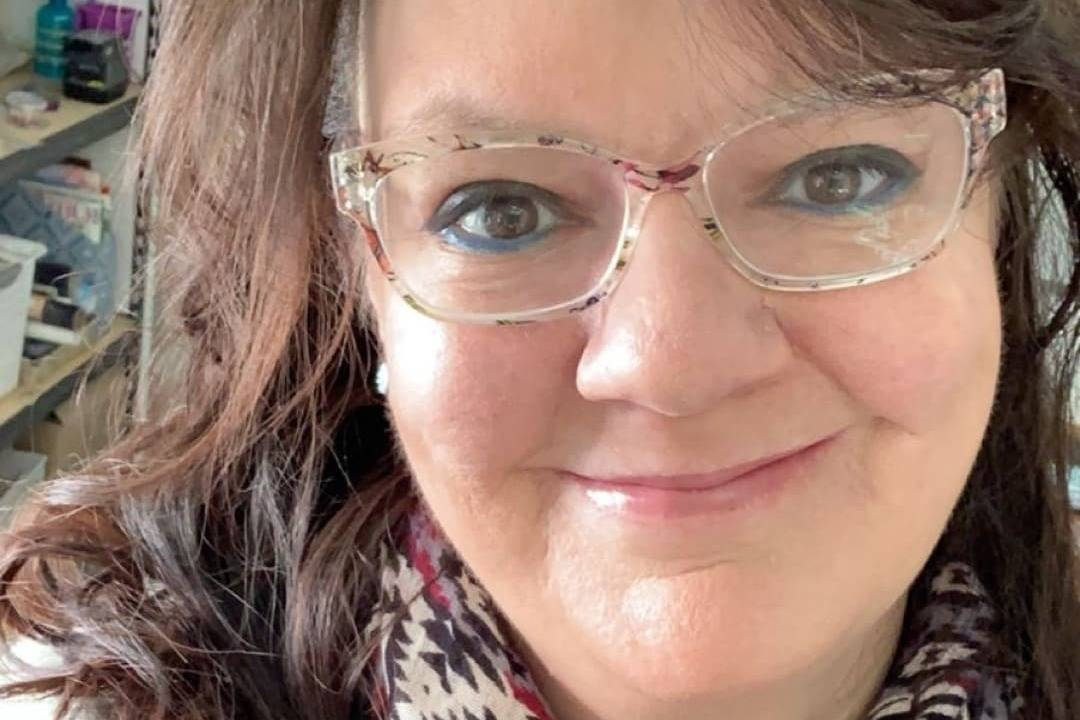 Trish Hurtubise was drawn into Shirley Ann Soosay's story in a startling personal fashion when she discovered her own DNA loosely connected her with the murdered, unclaimed woman. (Contributed)