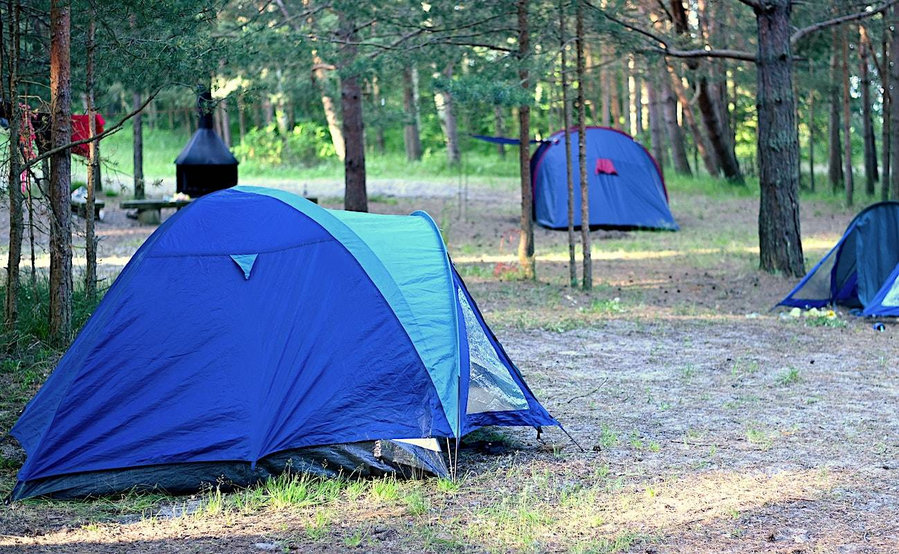 More than 6,000 camping reservations in British Columbia were cancelled as a result of a provincial order limiting travel between health regions. (Unsplash)