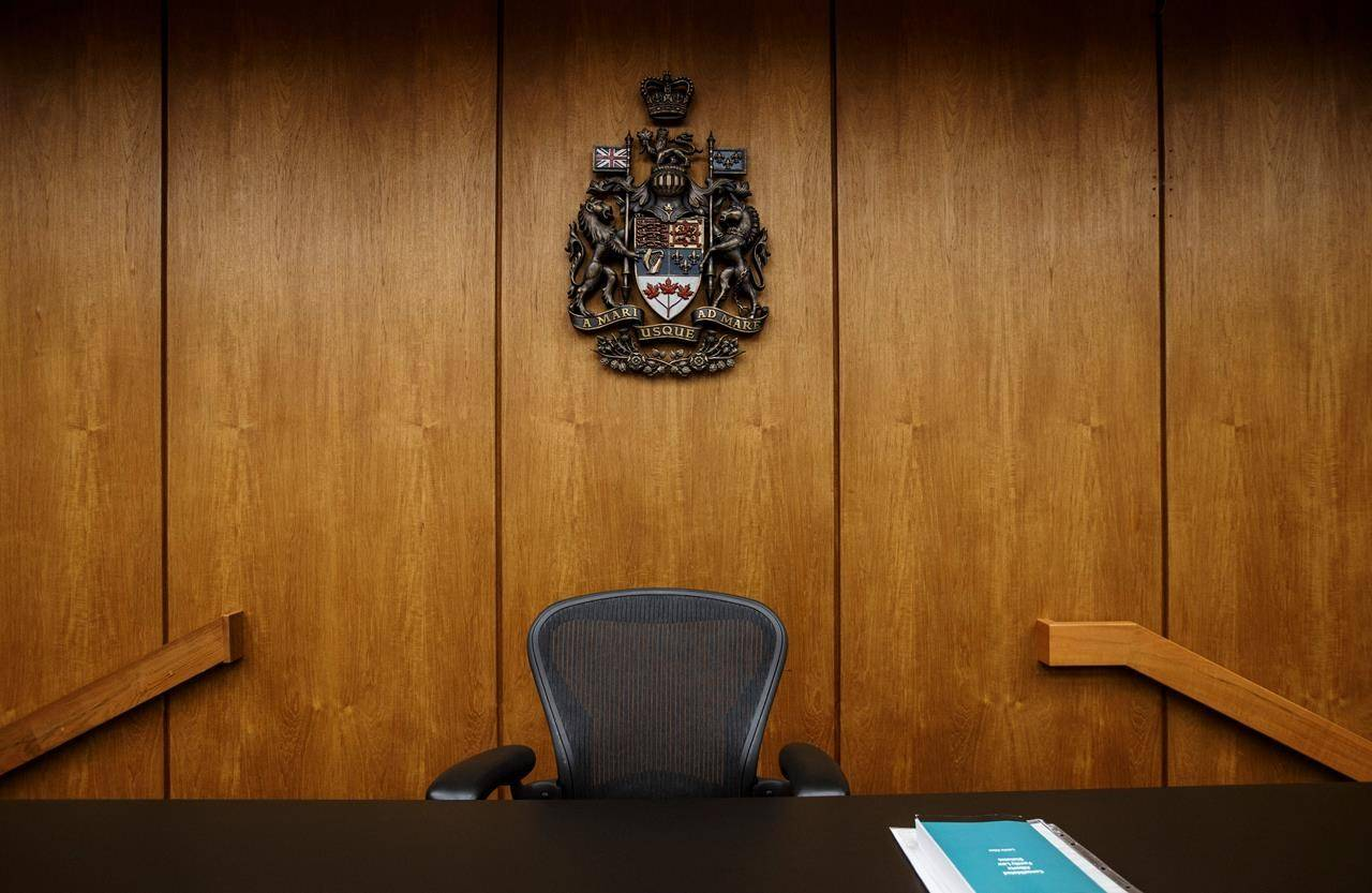 A judge has found an Edmonton woman guilty of manslaughter in the death of her five-year-old daughter. THE CANADIAN PRESS/Jason Franson