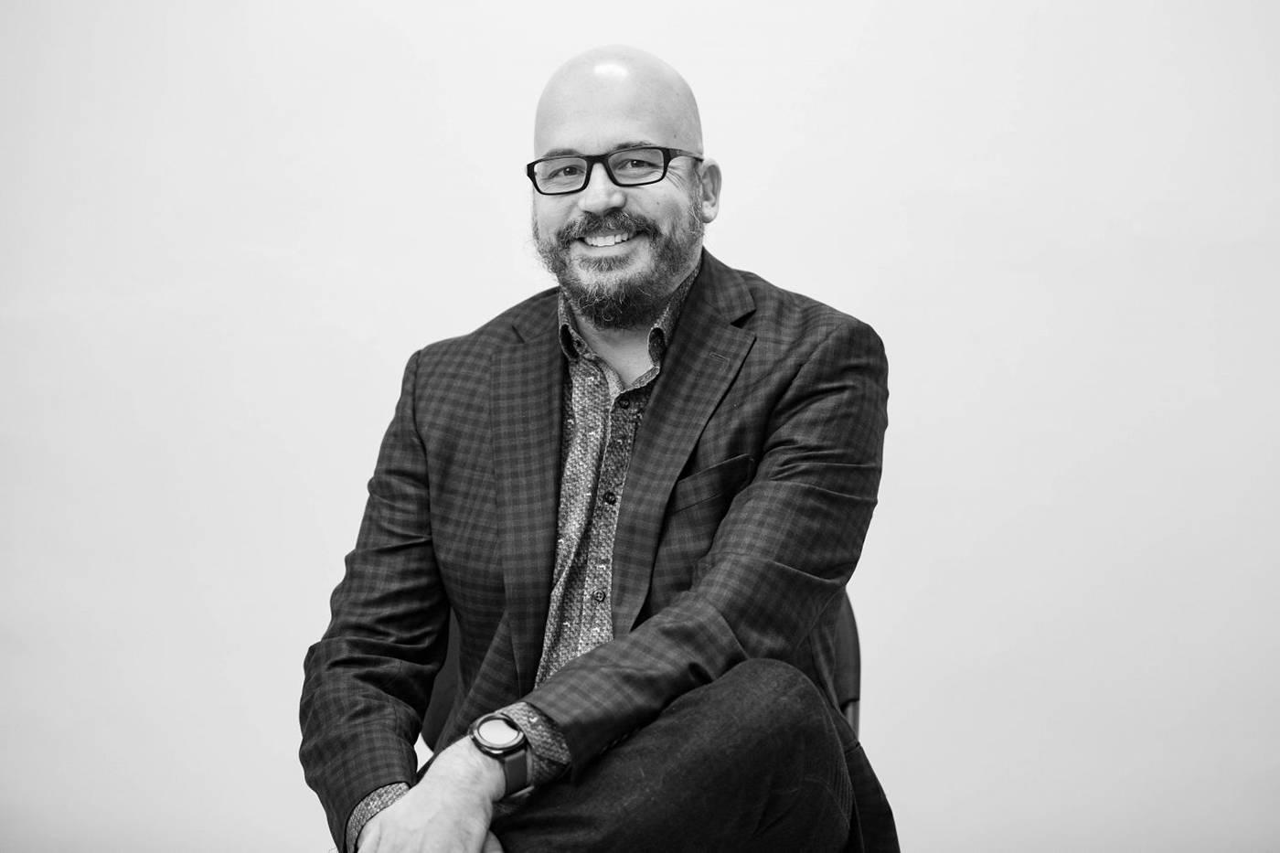 Keith MacIntyre - BC Libertarian