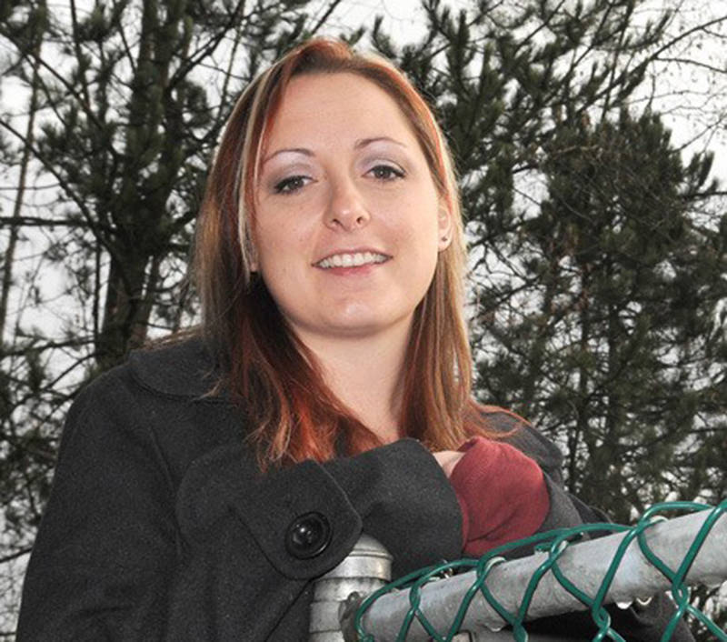 Misty Cockerill is now an advocate for victims' rights. (Abbotsford News file photo)
