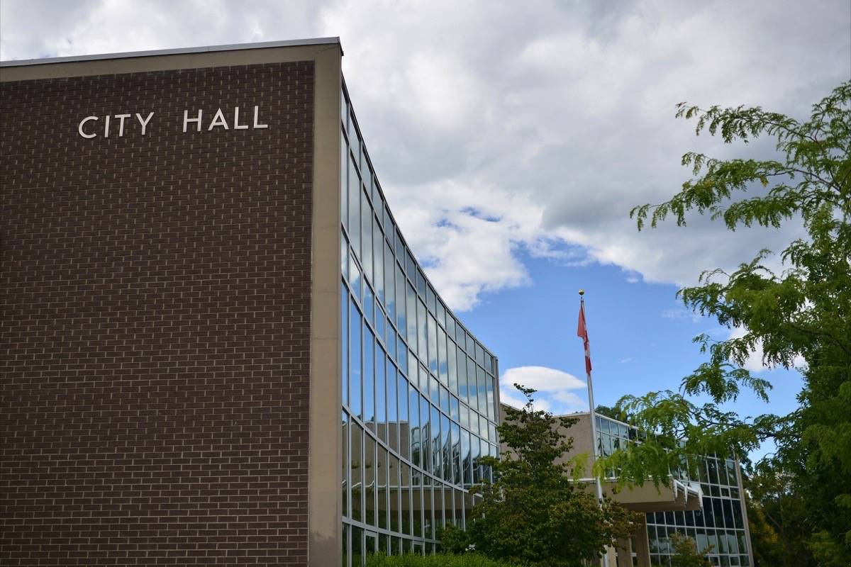 Municipal governments around B.C. have emergency authority to conduct meetings online, use mail voting and spend reserve funds on operation expenses. (Penticton Western News)