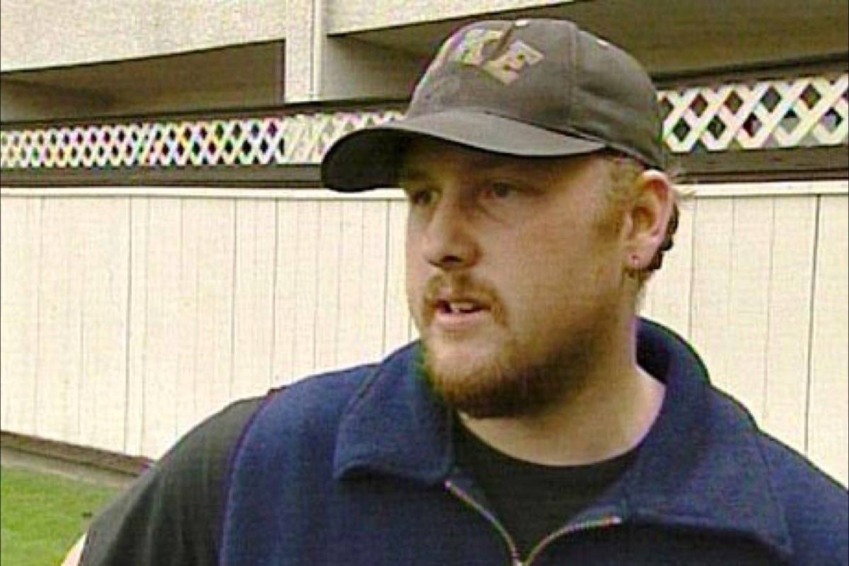 Shane Ertmoed's application for Escorted Temporary Absences was granted following a hearing May 4, 2021. (File photo)
