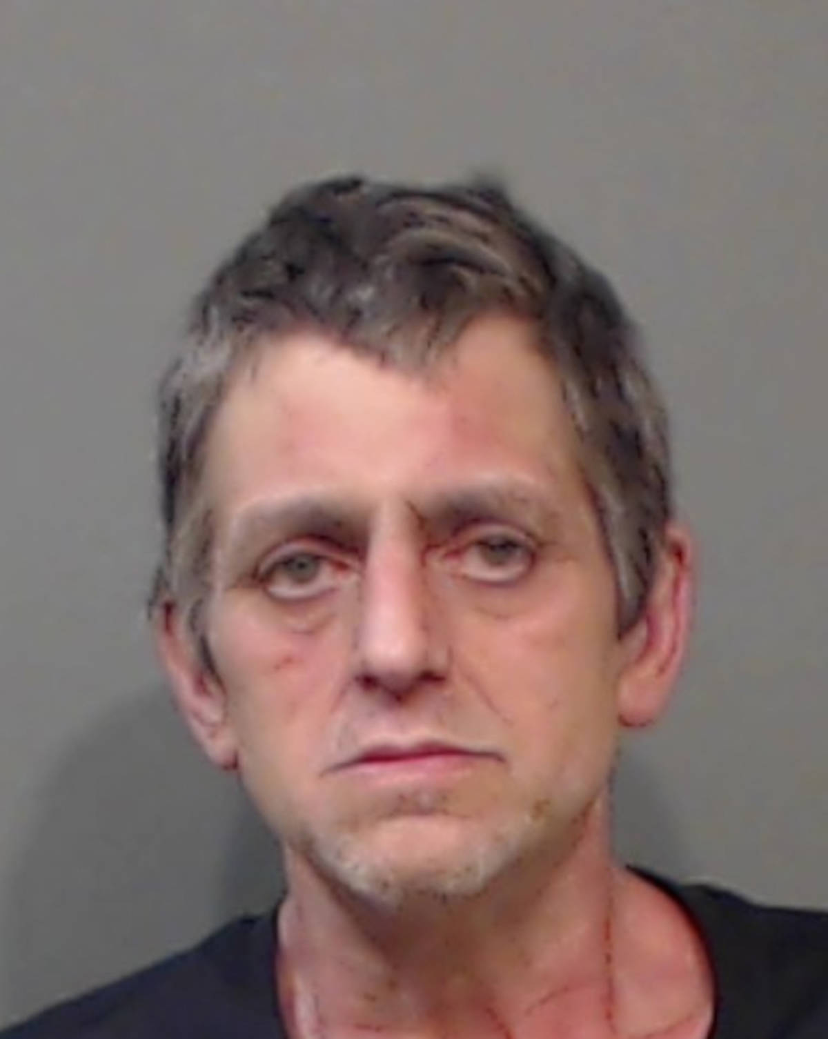 """Name: RUDOLPH, Gerald Age: 52 Height: 5'8"""" ft Weight: 201 lbs Hair: Brown Eyes: Blue Wanted: Breach of Undertaking or Recognizance Warrant in effect: May 9, 2021 Parole Jurisdiction: Chilliwack, BC"""