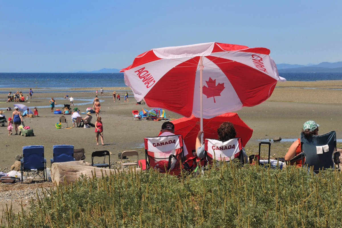 Relief is coming for B.C.'s struggling tourism sector. (NEWS file photo)