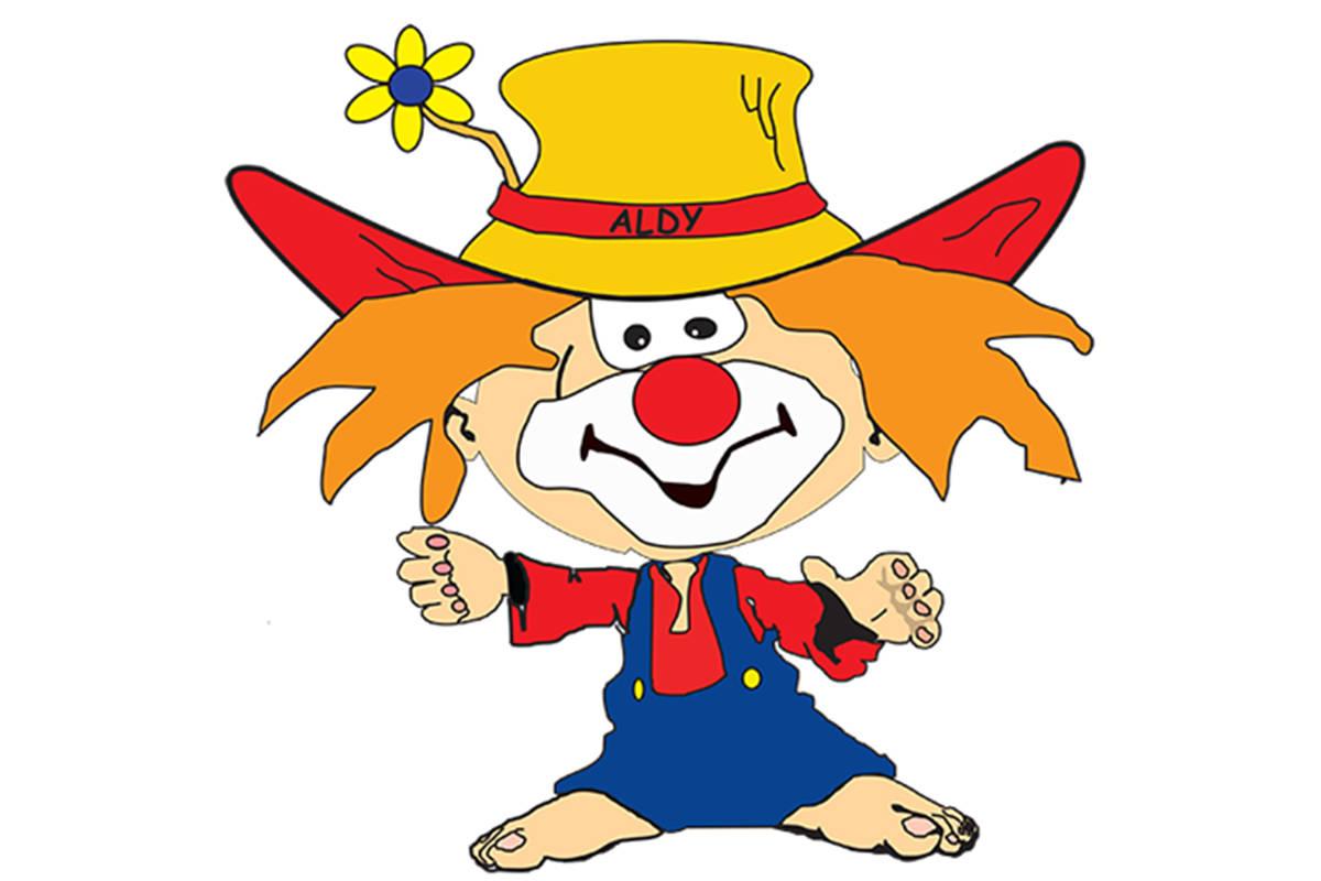 Aldergrove Fair Days mascot Aldy. (Special to The Star)