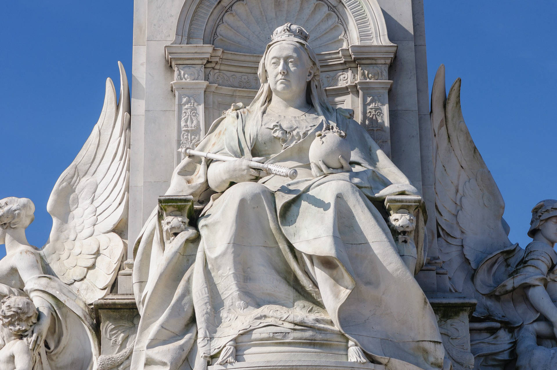Queen Victoria, the 19th-century British monarch, is honoured with the Victoria Day holiday in Canada. How much do you know about this legendary queen? (Pixabay.com photo)