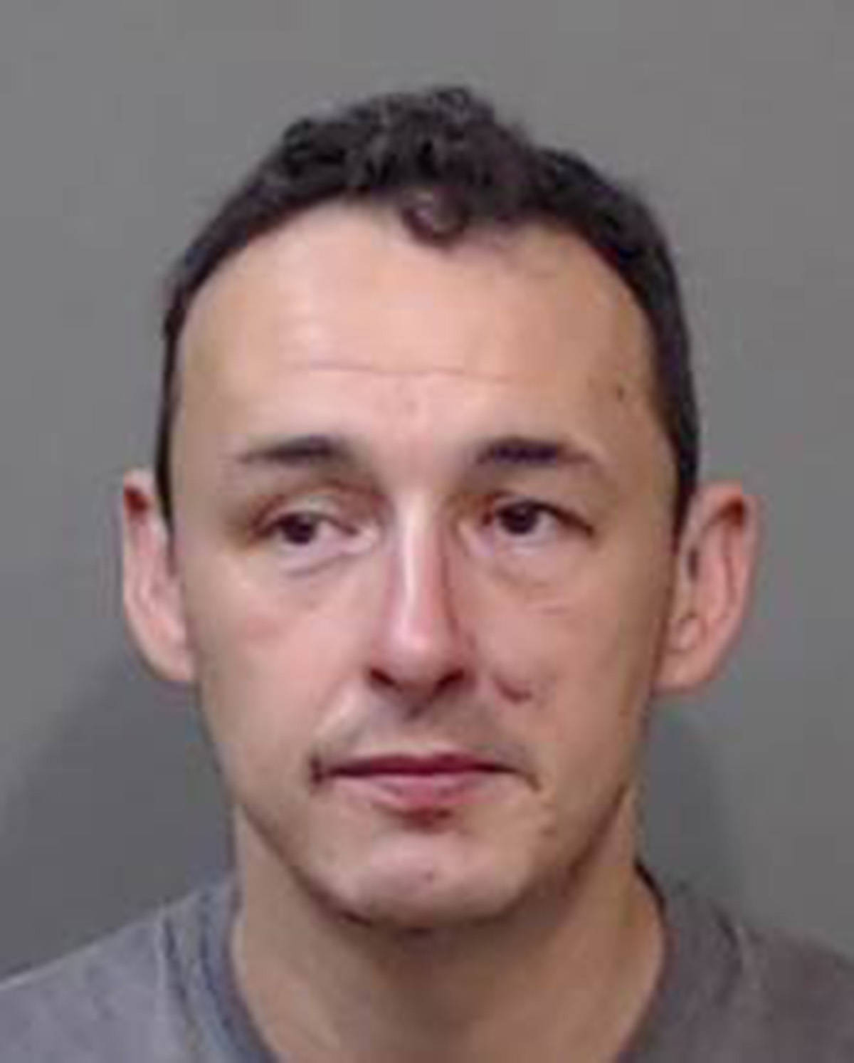 """Name: BRITTEN, Bradley Age: 39 Height: 6'2"""" ft Weight: 188 lbs Hair: Brown Eyes: Brown Wanted: Breach of Probation Warrant in effect: January 5, 2021 Parole Jurisdiction: Chilliwack, BC"""