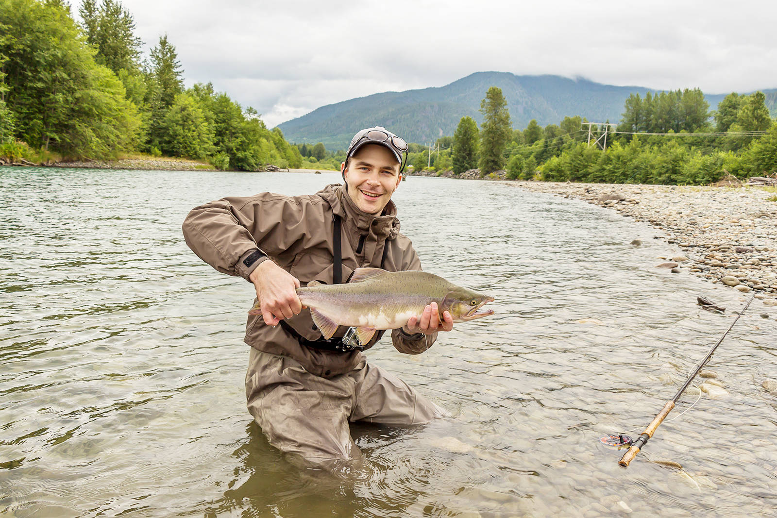 B.C.'s Family Fishing Weekend is coming up June 18 to 20.