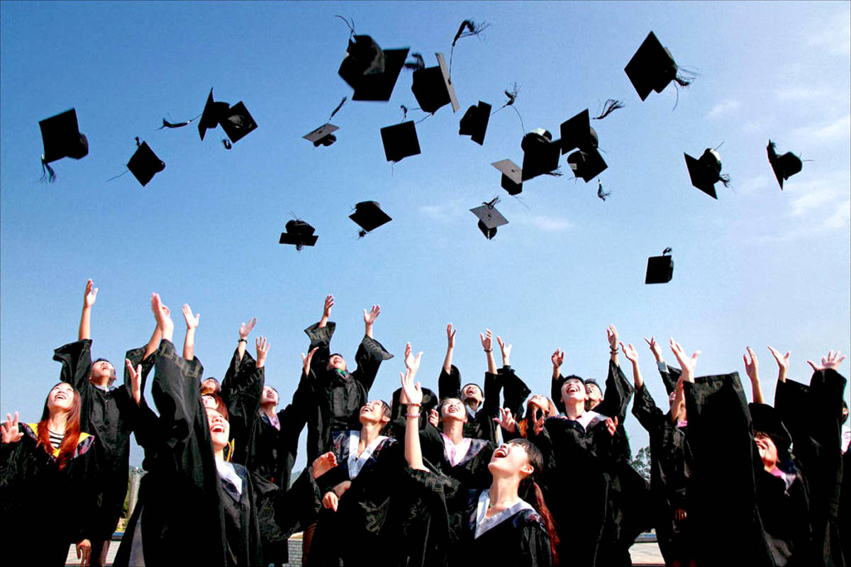 Aldergrove Community Secondary School graduation will look differently for the class of 2021 due to COVID-19. (Special to The Star)