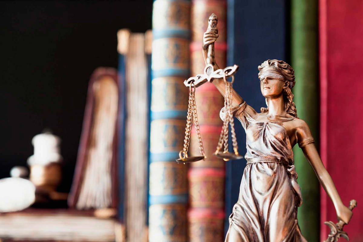 Scales of Justice, Image courtesy Creative Outlet Scales of Justice, Image courtesy Creative Outlet