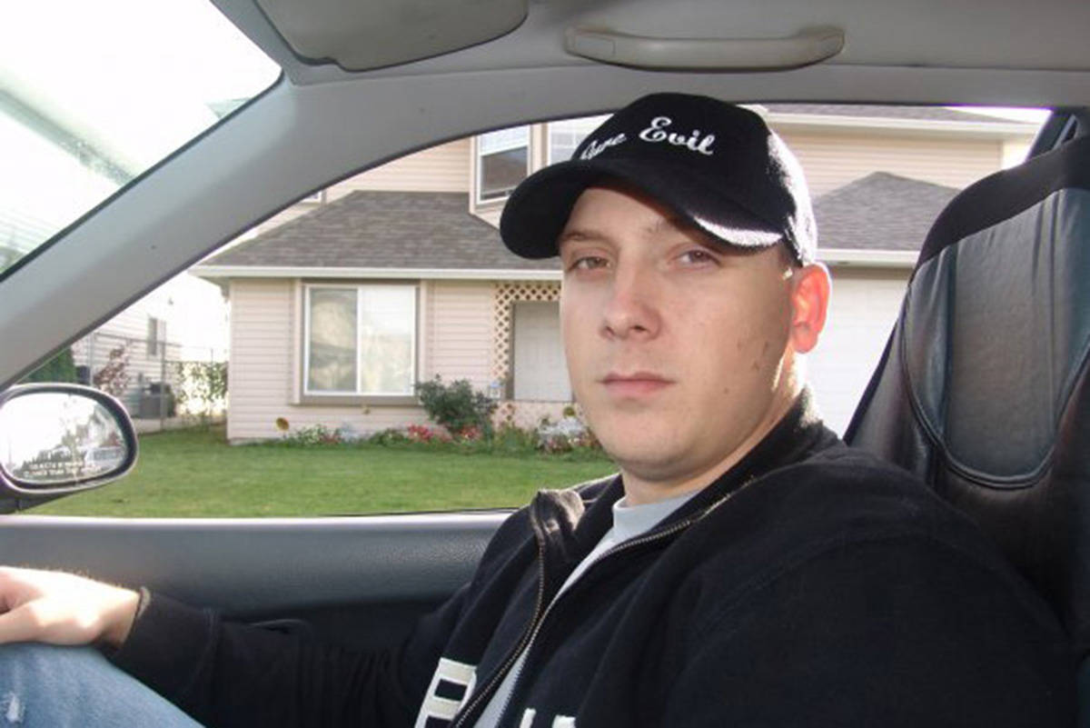 Clayton Eheler was convicted of cocaine trafficking in June 2018 and sentenced to eight years, 144 days jail on Nov. 19, 2019. He was released on bail in October 2020 pending an appeal. (Facebook)