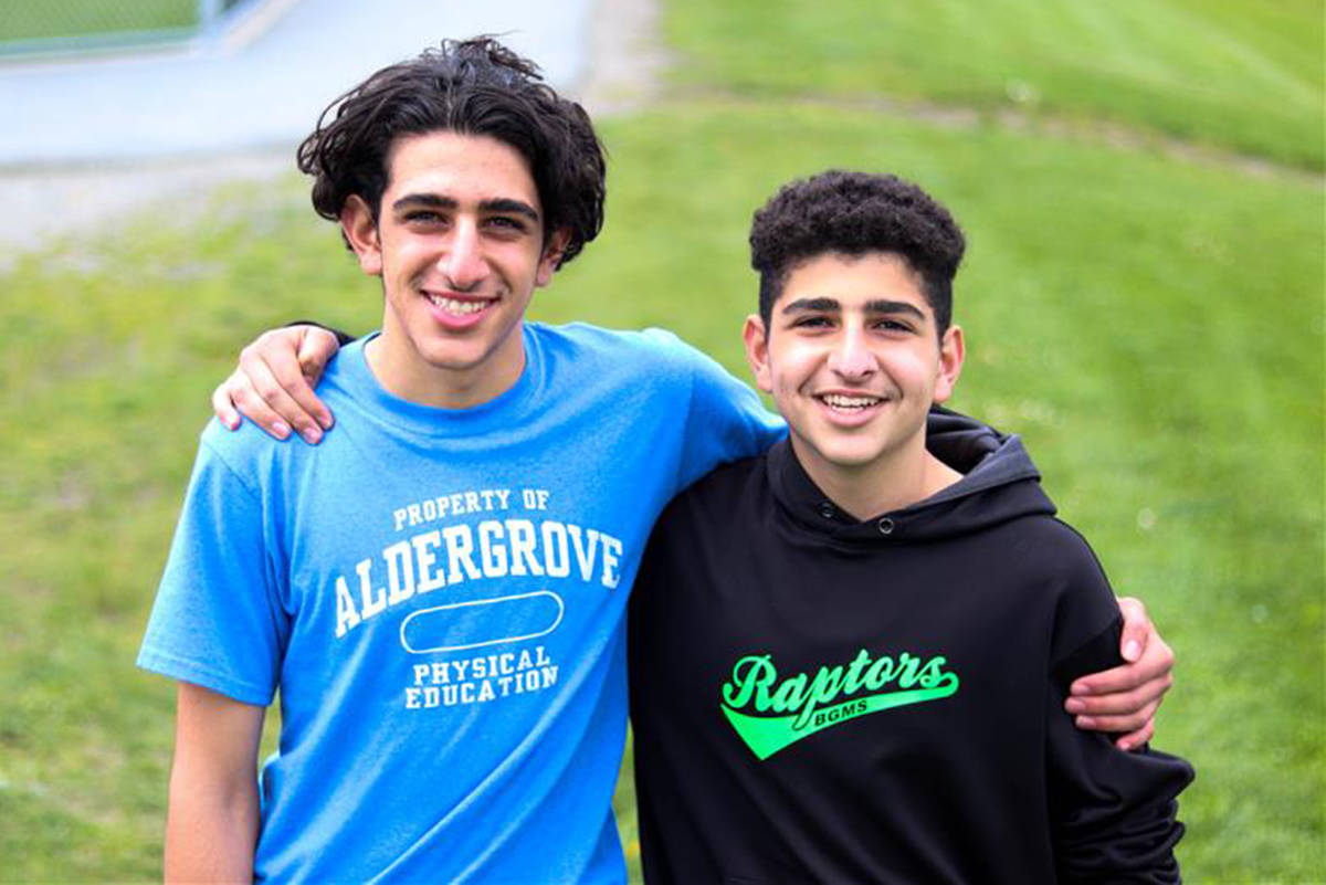 Students at ACSS and BGMS will start the school year in September with positive changes at their Aldergrove Campus. (Special to The Star)