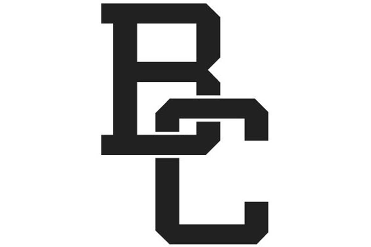 The B.C. Lions filed for a trademark for this logo earlier this month.
