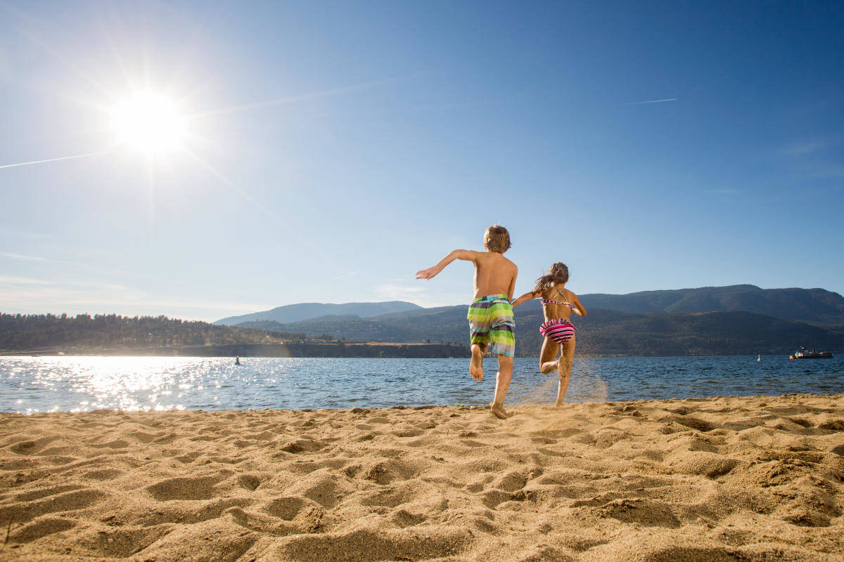 People in Metro Vancouver can expect to experience a short wave of heat just in time for Father's Day, according to Environment Canada. (Black Press Media files)