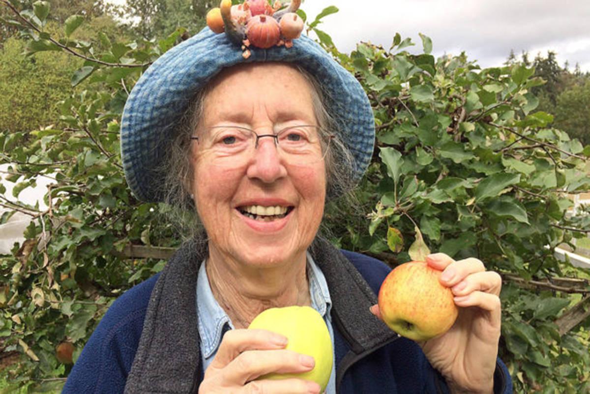 Heritage Apple Day in 2018. (Aldergrove Star files)
