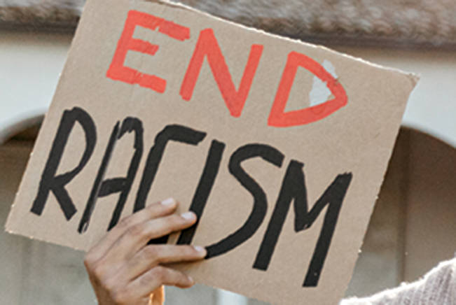 An anti-racism rally, to be held in Nanaimo this past Sunday, June 20, was postponed due to a threat of violence. (Stock photo)
