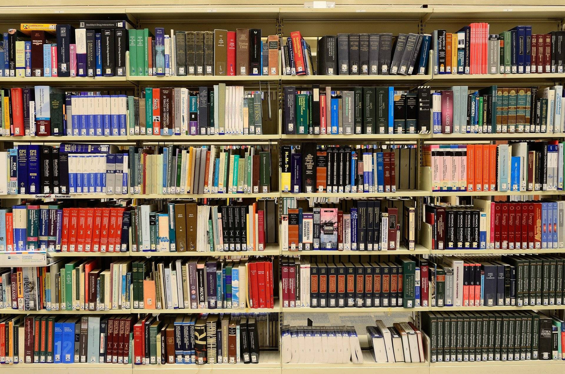 Hitting the books at B.C. universities could remain difficult this fall due to COVID-19. (Pixabay photo)