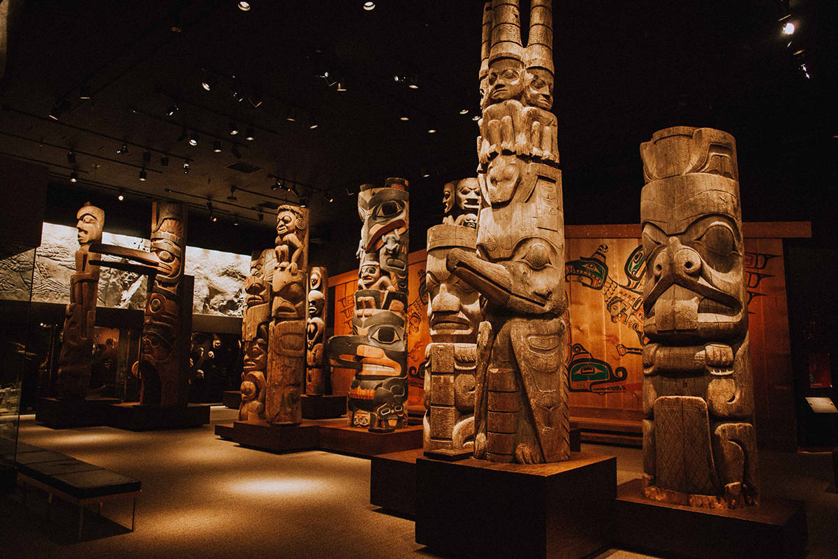 The findings of a nearly year-long investigation into allegations of racism and toxic workplace culture at the Royal B.C. Museum in Victoria, released in a report Tuesday, were followed by an admission of wrongdoing and promises to do better. (Twitter/RBCM)