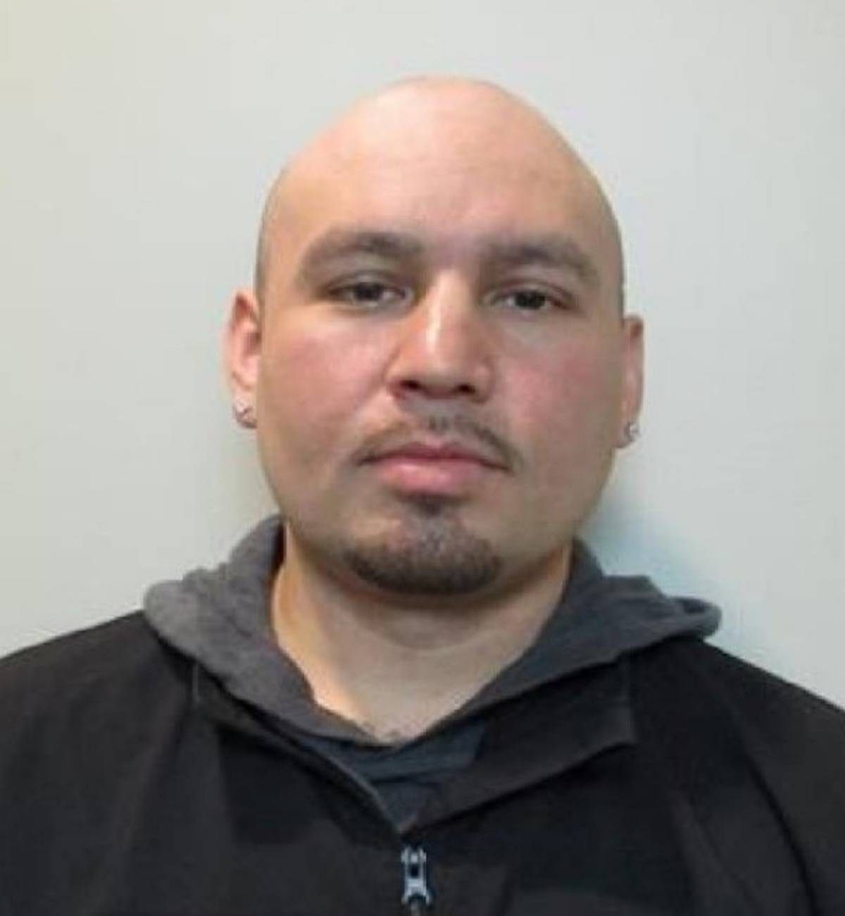 """Name: WILLIAMS, Emile Age: 33 Height: 5'7"""" ft Weight: 196 lbs Hair: Bald Eyes: Brown Wanted: Unlawfully at Large Warrant in effect: June 28, 2021 Parole Jurisdiction: Vancouver, BC"""