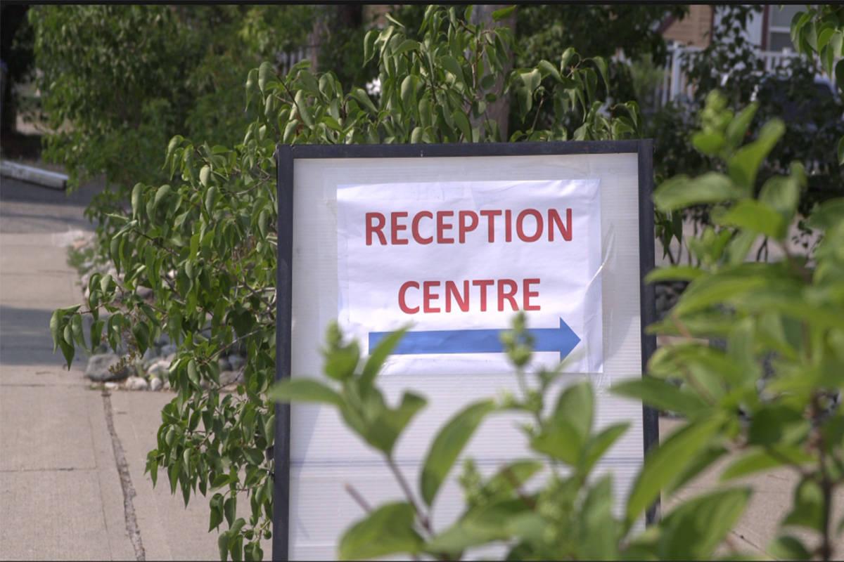 Merritt's emergency operations centre is at 1950 Mammette Avenue. (Twila Amato/Black Press Media)
