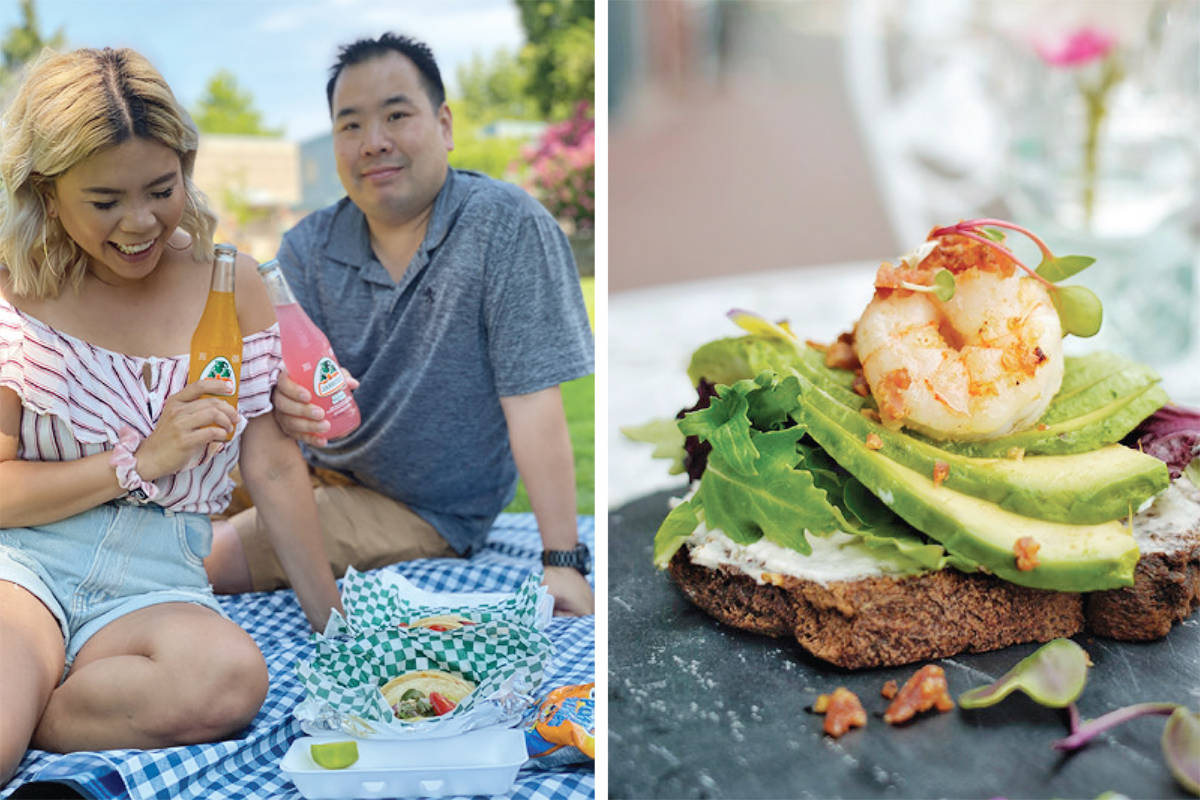 With the overwhelming response to last summer's Pick-Up Picnics program, Downtown Langley is thrilled to welcome the program back, connecting diners with local restaurants, Fridays, Saturdays and Sundays through Aug. 15.