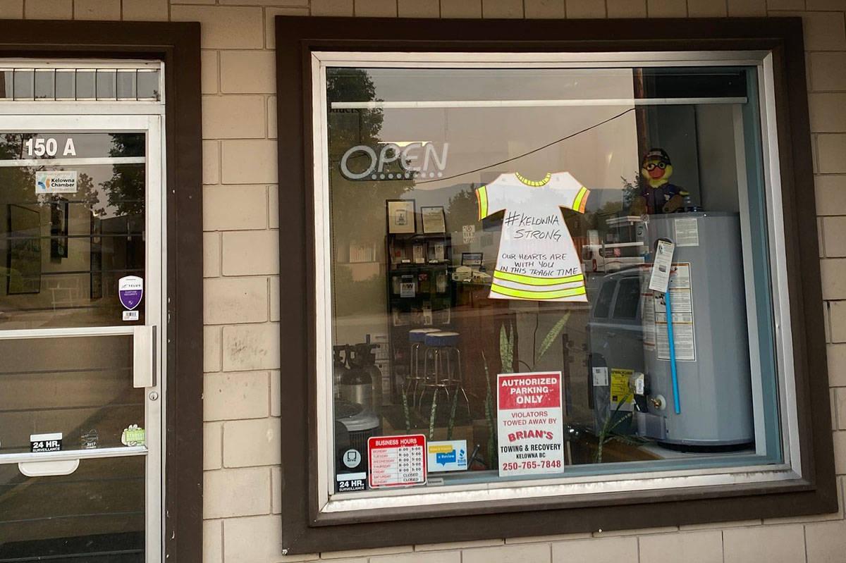 (Okanagan and Heating & Air Conditioning LTD/Facebook)