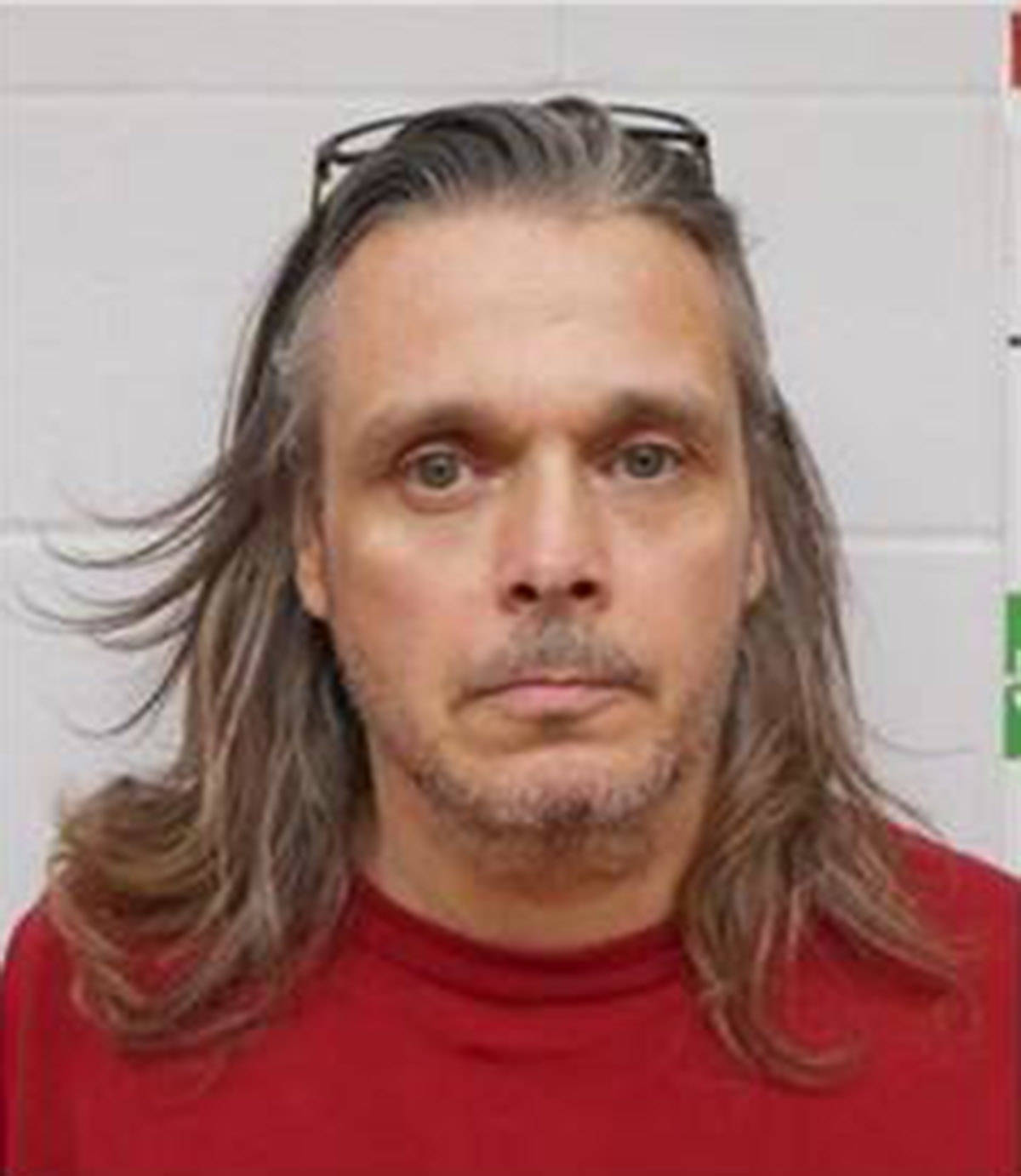 """Name: BONSELL, Mark Age: 53 Height: 5'9"""" ft Weight: 190 lbs Hair: Grey Eyes: Hazel Wanted: Unlawfully at Large Warrant in effect: July 8, 2021 Parole Jurisdiction: New Westminster, BC"""