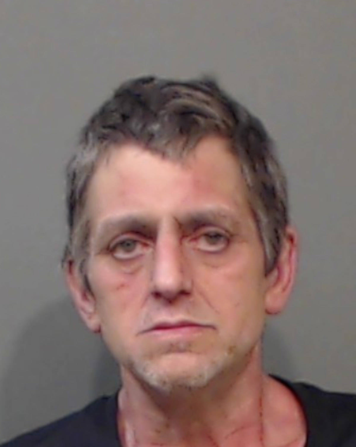 """Name: RUDOLPH, Gerald Age: 52 Height: 5'8"""" ft Weight: 201 lbs Hair: Brown Eyes: Blue Wanted: Breach of Undertaking or Recognizance Warrant in effect: July 6, 2021 Parole Jurisdiction: Chilliwack, BC"""