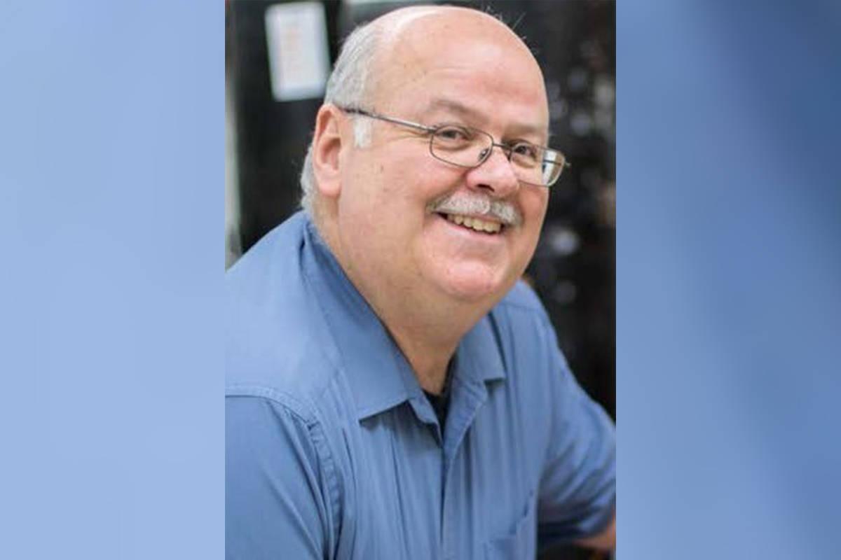 David Robert Greatix, 62, was last seen early June 30, 2021. Photo RCMP