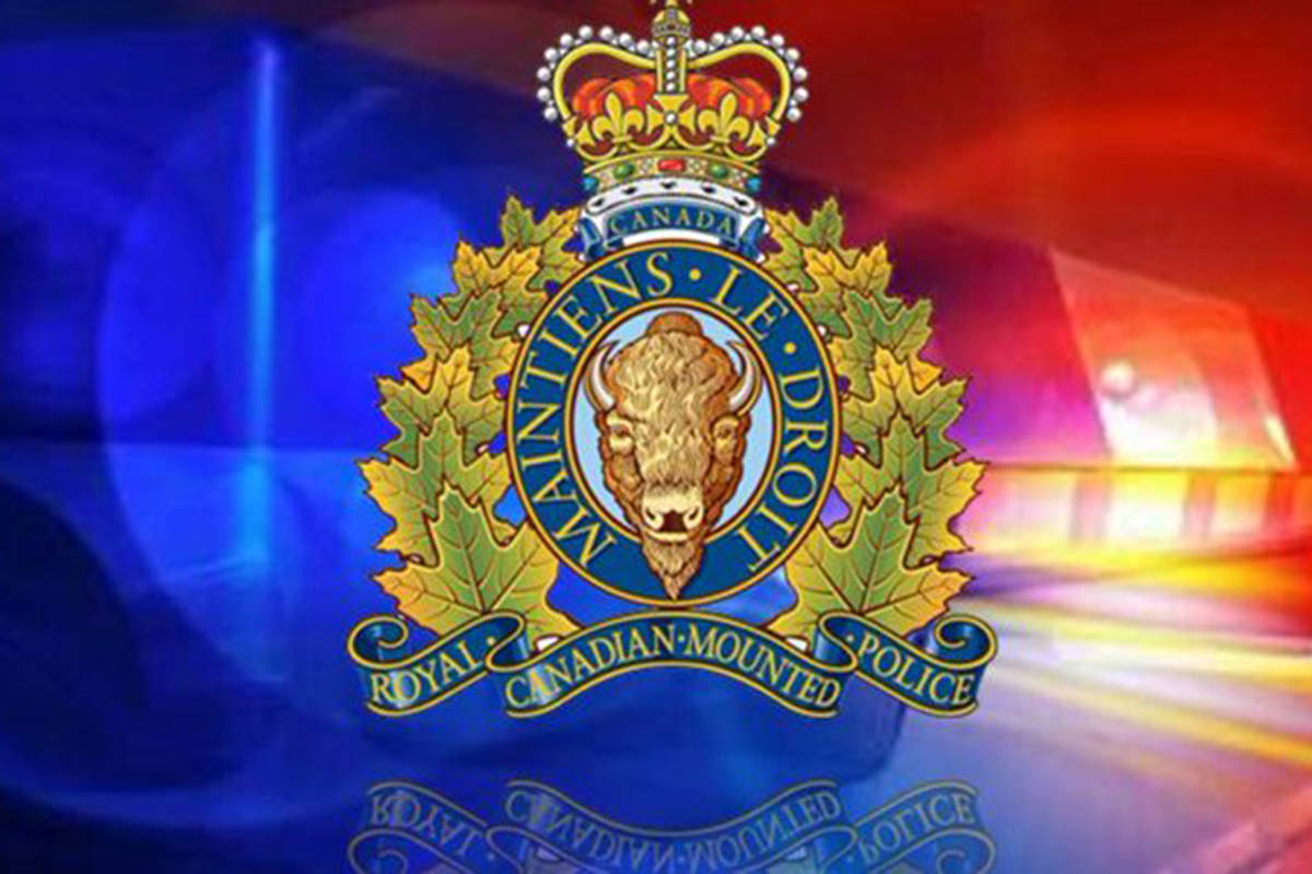 Langley RCMP arrested a man under the Mental Health Act. (File photo)