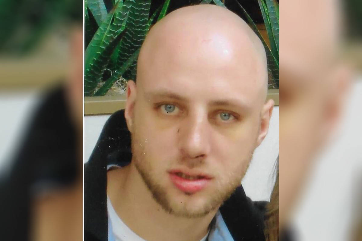 Thirty-six year old Christopher Roy's body was discovered in a burned our vehicle in Langley on July 21, 2021. Homicide detectives said he was known to police and the incident was targeted. (IHIT)