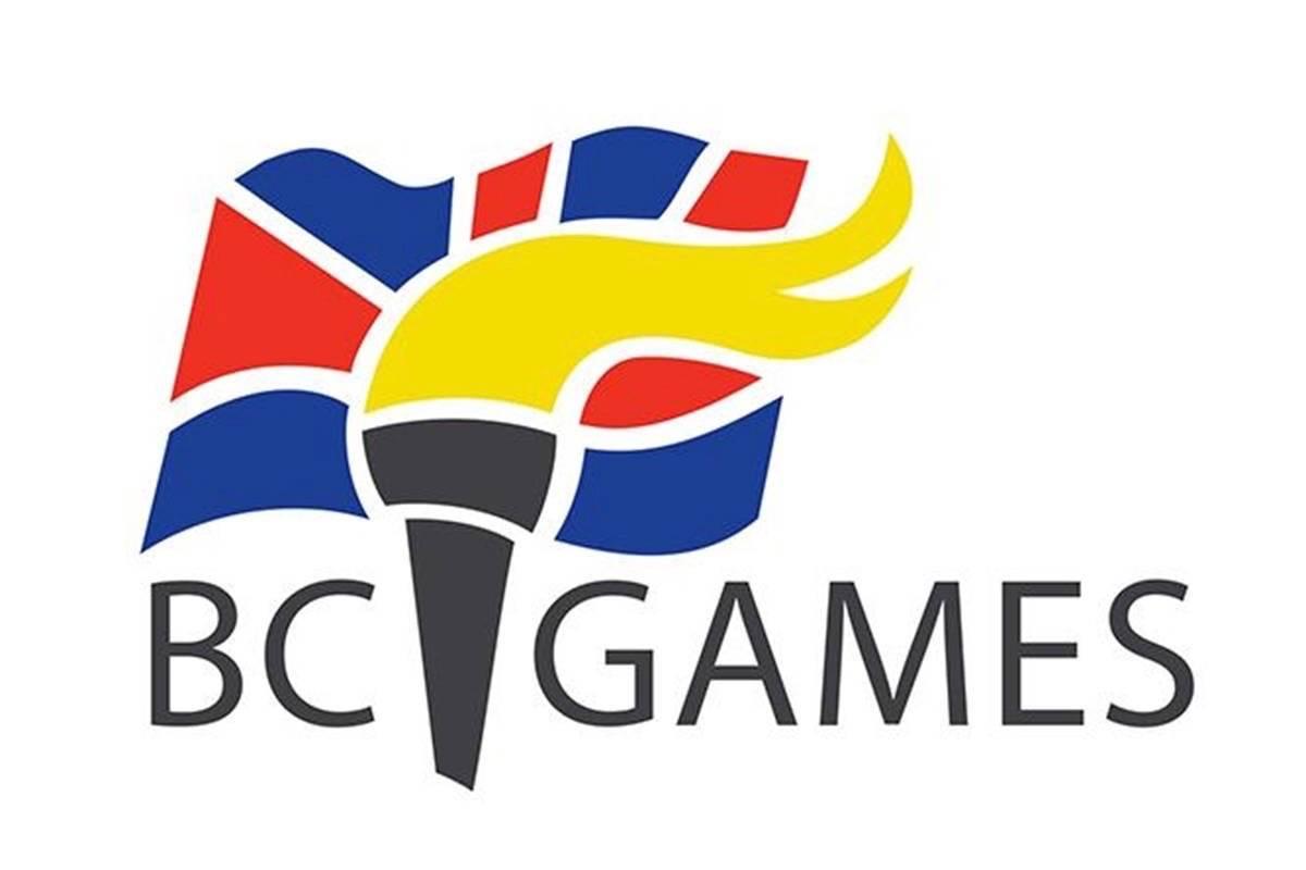 BC Games logo. (File photo)