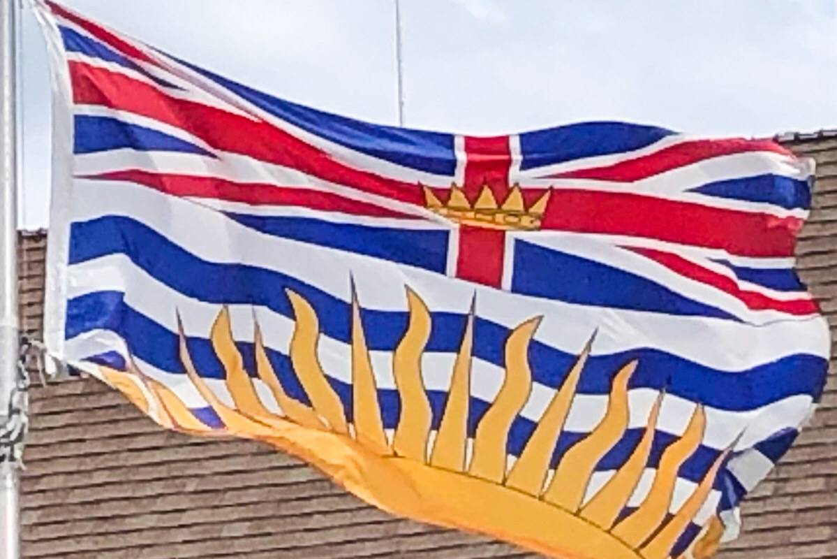 B.C. Day is held on the first Monday of August. How much do you know about this province? (Black Press file photo)