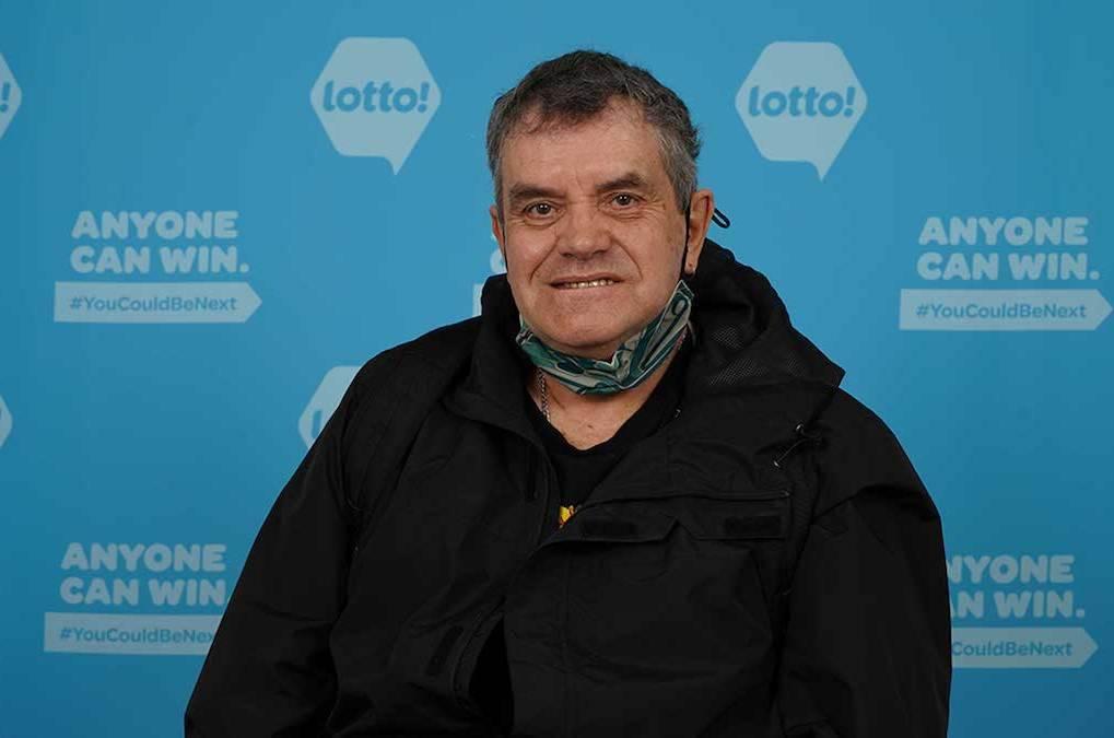 Fredro Tobias (BC Lottery Corp. handout)