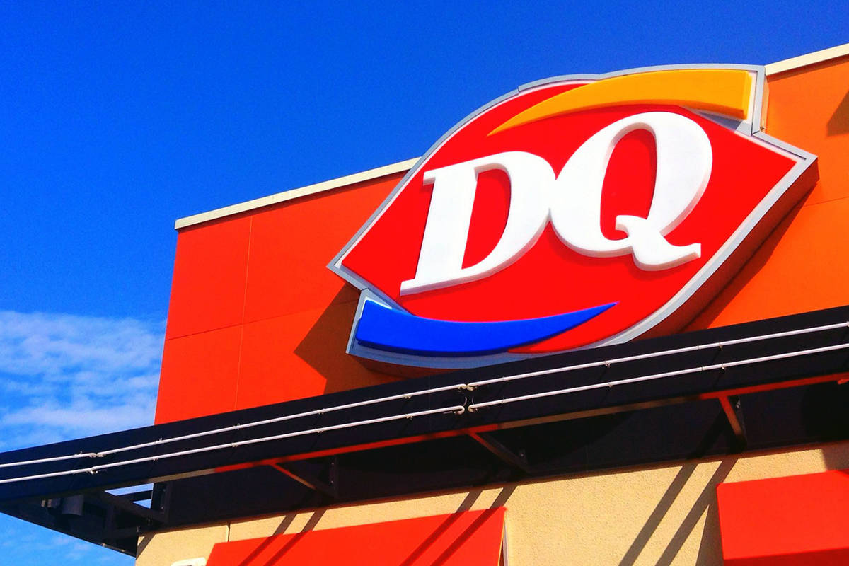 Dairy Queen Canada, with multiple stores in B.C., announced recently it has rescheduled its annual Miracle Treat Day normally seen this month to Oct. 28. A portion of the proceeds from all Blizzards sold on that day in British Columbia will go to the B.C. Childrens Hospital Foundation. (Mike Mozart/Flickr photo)