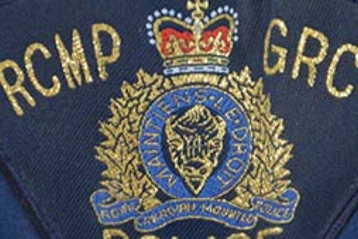 The RCMP is reporting that the woman has been located